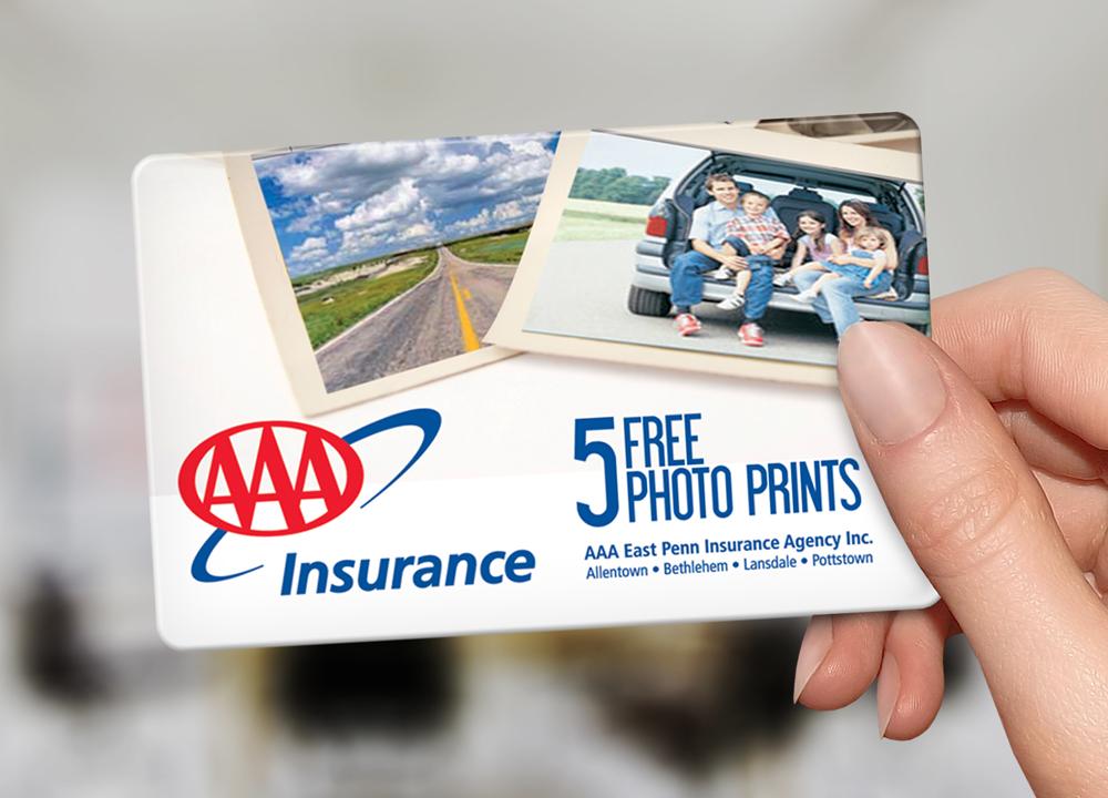 How Do I Print Aaa Car Insurance Card