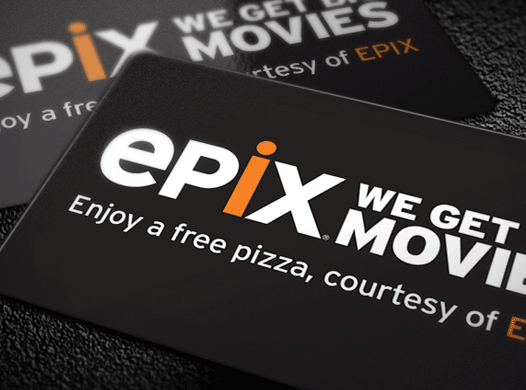 Epix<sup>®</sup> Case Study